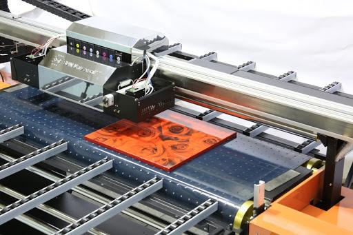 Качественная печать в DecorPrint