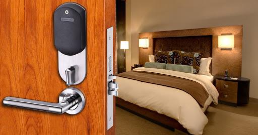 Качественное и надежное оборудование для гостиниц