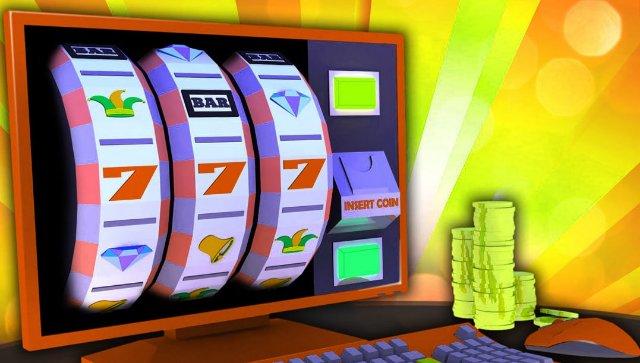Игровые автоматы Hot Hare Software