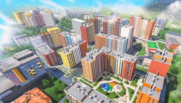 Як COVID-19 вплинув на ринок нерухомості і чого чекати в майбутньому?