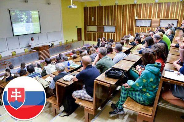 Особливості навчання в Словаччині