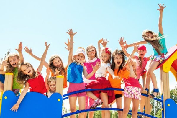 Творческий летний лагерь для детей и подростков