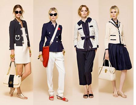 Где стоит покупать стильную одежду оптом
