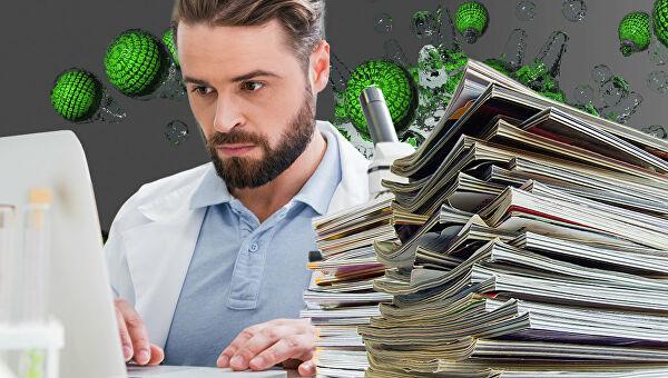 Зачем и как писать статьи ученому?