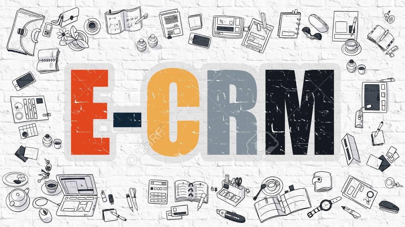 CRM  и ERP система в коробке