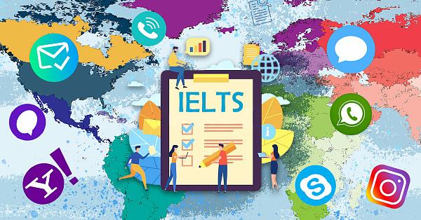 IELTS — все, что нужно знать о тесте