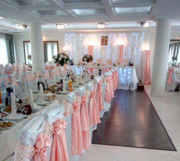 Ресторан для весілля у Львові