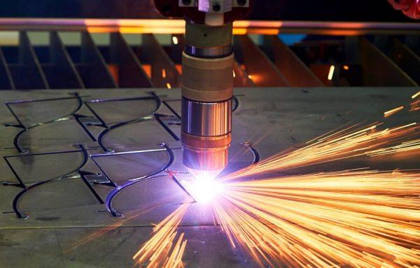 Услуги плазменной резки металла в Днепре