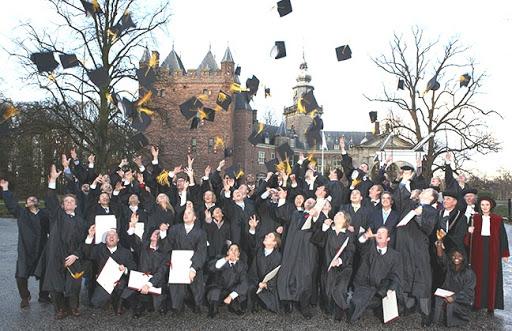 Как получить образование в университетах Нидерландов