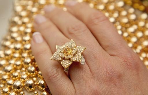 Ювелирные изделия из золота по самой низкой цене