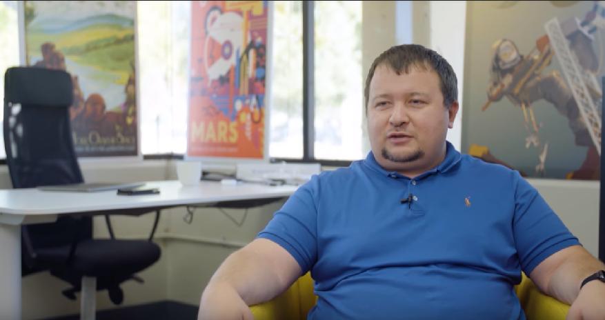 Российский бизнесмен уходит с поста главы Momentus Space