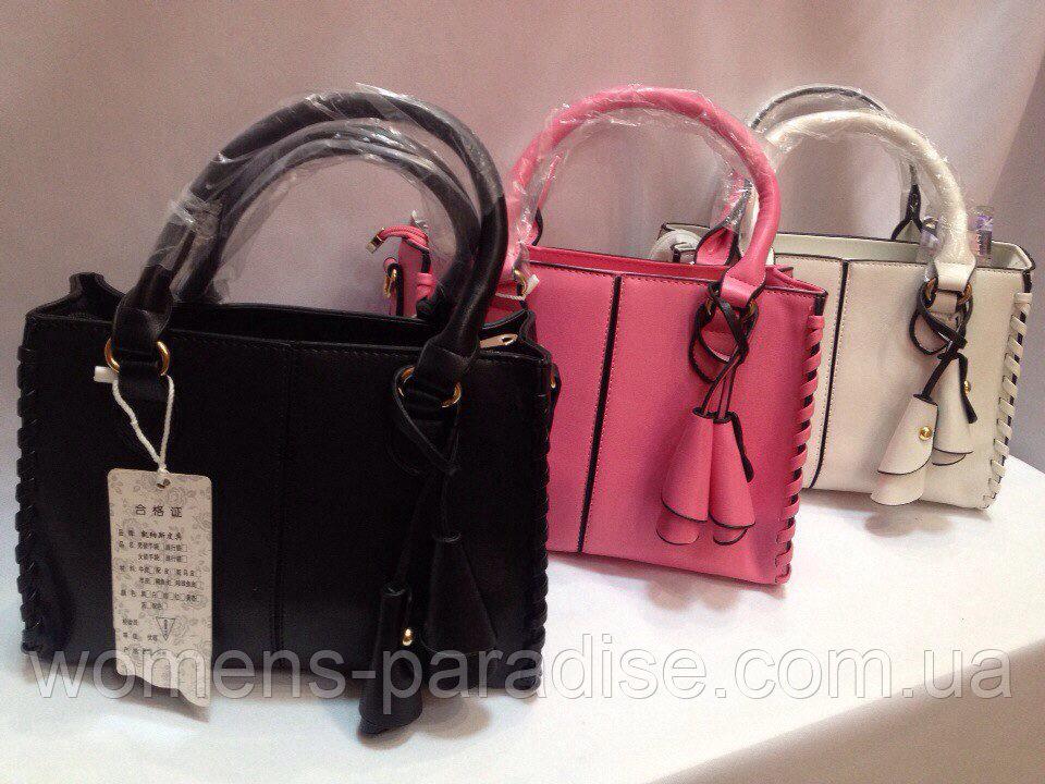 Широкий выбор женских сумок