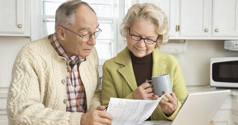Можно ли взять кредит при минимальной пенсии?