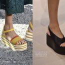 Сколько сезонов модели женской обуви могут оставаться модными