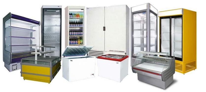 Какое бывает холодильное оборудование по температурному режиму