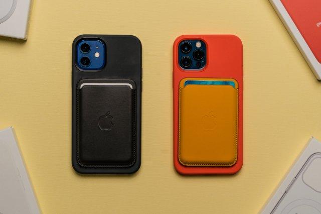 Чехол-кошелек MagSafe отпадает от iPhone? Apple решило проблему!